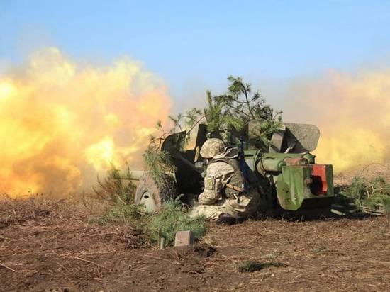 Эксперты дали пессимистический прогноз развития ситуации на Донбассе: «Американцев устраивает»