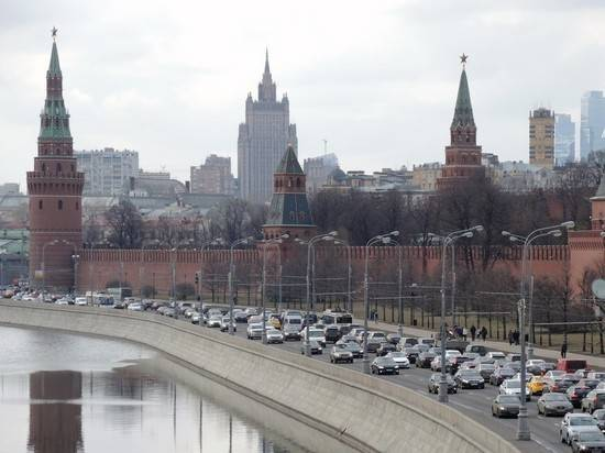 """Кремль напомнил США, что у России нет """"никакого химического оружия"""""""
