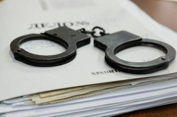 Подозреваемый в подготовке теракта в Калиниградской области арестован