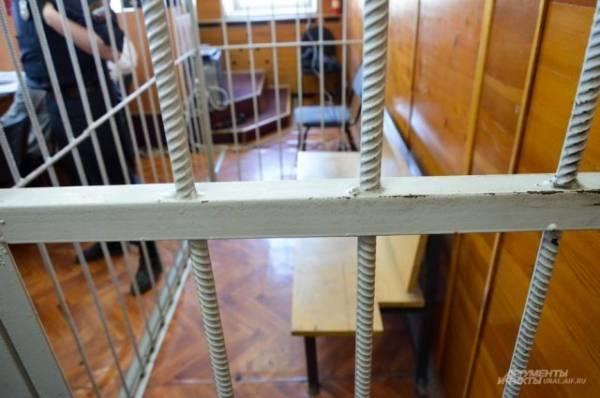 Главу судебных приставов Якутии заключили под стражу