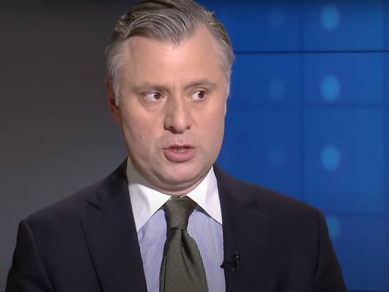 «Главный украинский энергетик лукавит: ему надо изобразить нелюбовь к России»
