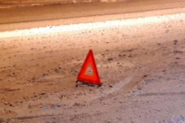 На трассе в Ленобласти в ДТП попали 16 машин
