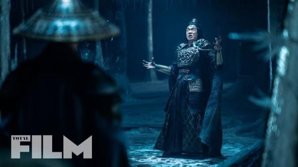 Рейден против Шанг Цунга: Опубликован новый кадр из экранизации Mortal Kombat
