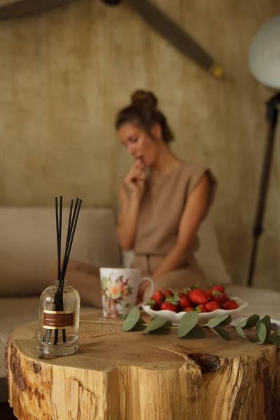 Секрет домашнего уюта. Почему так важны ароматы в доме?