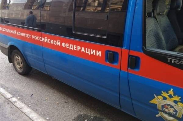 В Красноярском крае школьник умер, задохнувшись под снегом