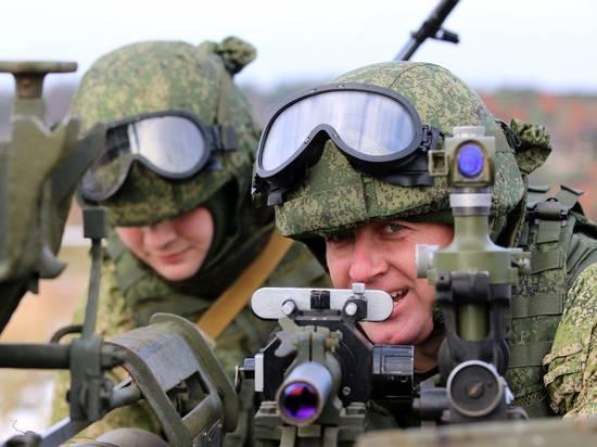 Военные Германии назвали недостатки российской армии