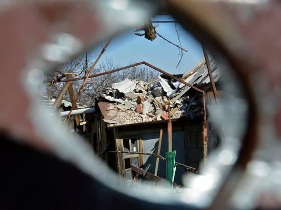 Эксперты разошлись в прогнозах войны на Донбассе