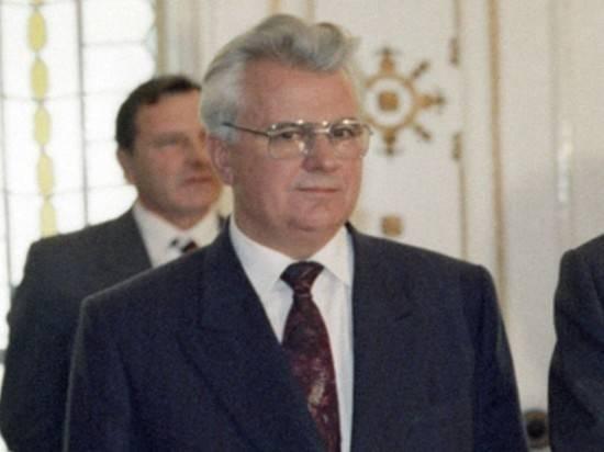 Кравчук рассказал, как Горбачев мог сохранить СССР