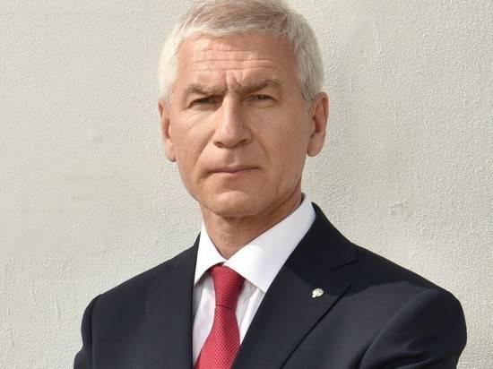 В правительстве опровергли отставку министра спорта