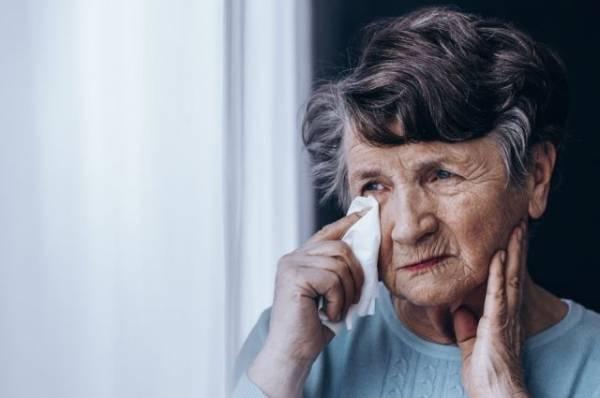 Внимание зрению. Как по глазам обнаружить болезнь Паркинсона?