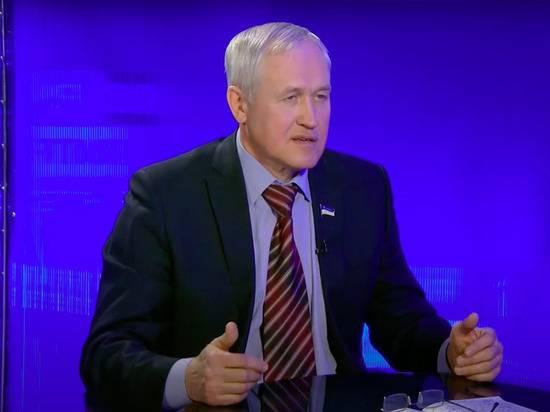 Депутат от «Единой России» призвал Путина снизить пенсионный возраст
