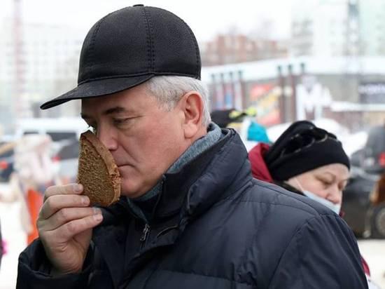 Иван Белозерцев остается губернатором Пензенской области из-за правовой коллизии