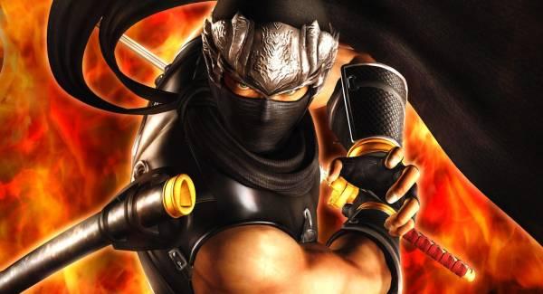 Почему нелюбимые многими фанатами Sigma-версии Ninja Gaiden 1-2 оказались в Master Collection - Team Ninja объяснила