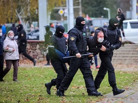 В Белоруссии 27 марта задержали почти 200 человек