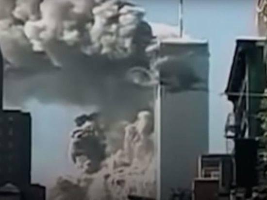 Лавров рассказал об изменениях в жизни американцев после теракта 11 сентября
