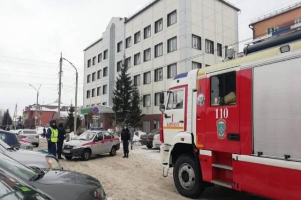 В Подмосковье все школы, детсады и больницы получили угрозы о минировании
