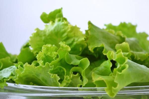 Какие заправки для салатов самые полезные?