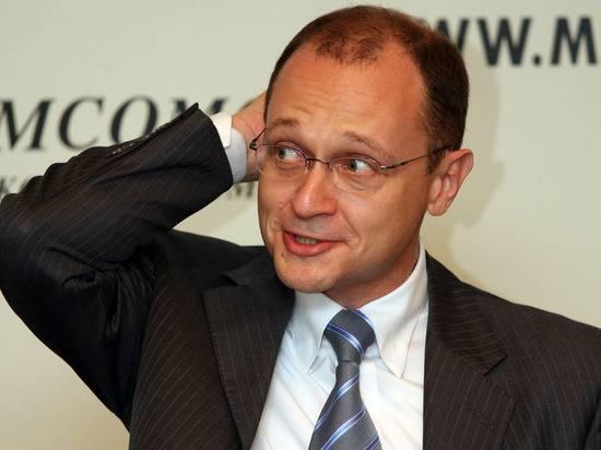 Кириенко назвал интернет в России одним из самых либеральных