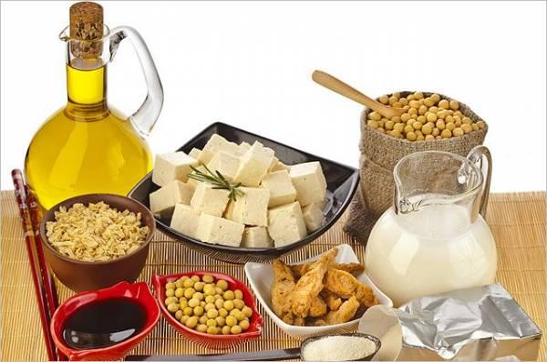 Могут ли продукты из сои полноценно заменить мясо и молоко в Великий пост?