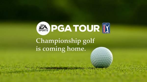 Хорошие новости для любителей гольфа: Турнир Masters будет представлен в EA SPORTS PGA TOUR для PS5 и Xbox Series X|S