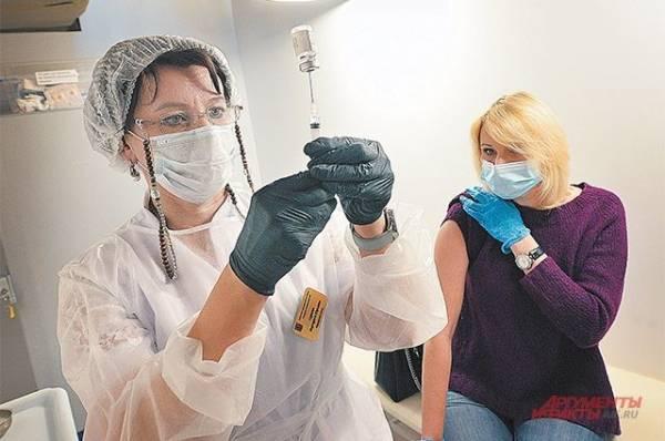 Когда от прививки отделяет лишь сомнение. Мифы о вакцинации