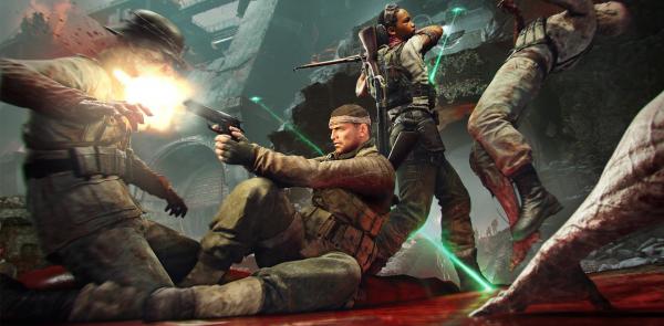 На PS5 только 60 FPS: Шутер Zombie Army 4 обновился под некстген, но поддержку 120 FPS получил лишь на Xbox Series X