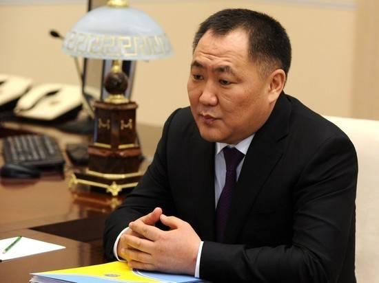 Найдено объяснение отставке главы Тывы Кара-оола: могло сказаться здоровье