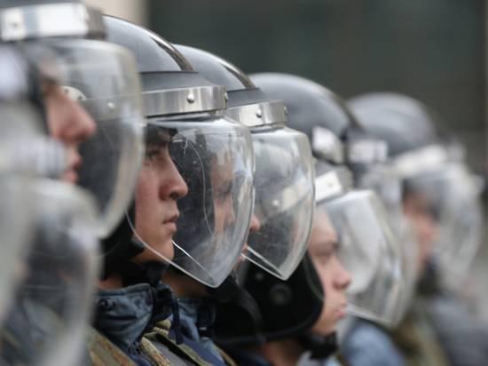 Золотов предупредил оппозицию от раскачивания ситуации на незаконных акциях
