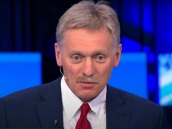 Кремль приготовился к худшим сценариям развития отношений с США