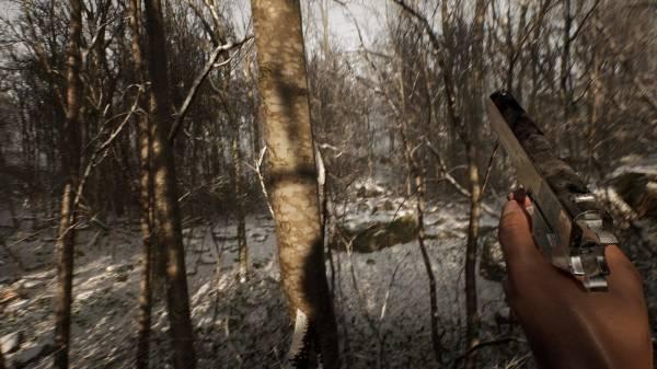 Новый эксклюзив PlayStation 5: Состоялся анонс Abandoned - кинематографичного симулятора выживания с элементами хоррора