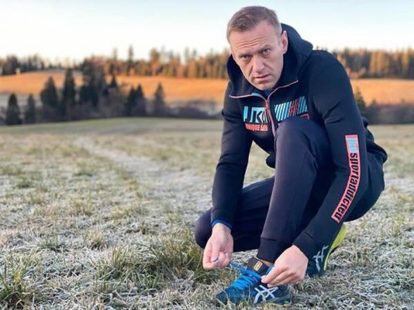 Путин и «фактор чужого»: почему Навальный проиграл