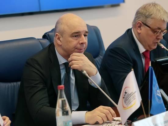 Силуанов назвал условие выхода из пандемии коронавируса