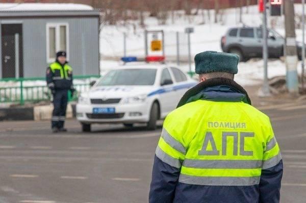 В Москве привлечен к ответственности юноша, притворявшийся автоинспектором