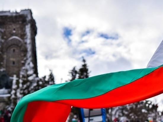 Власти Болгарии признали угрозу для страны со стороны России