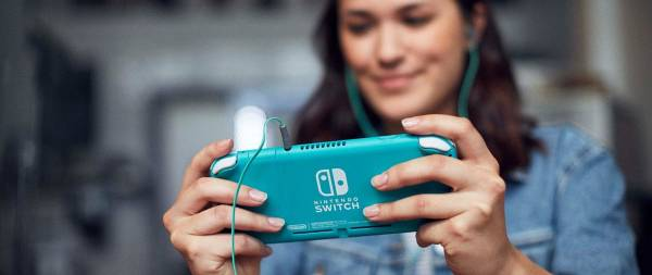 Звук без проводов и адаптеров: В новой прошивке Nintendo Switch обнаружена поддержка Bluetooth Audio
