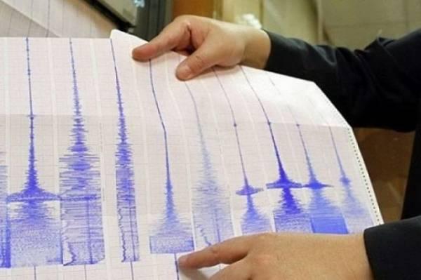 На востоке Румынии произошло землетрясение магнитудой 4,5