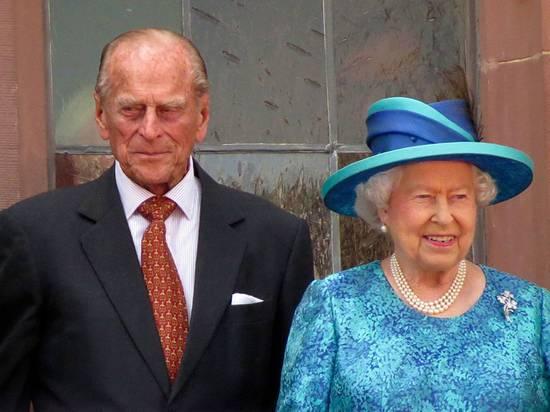 Названо последнее желание принца Филиппа