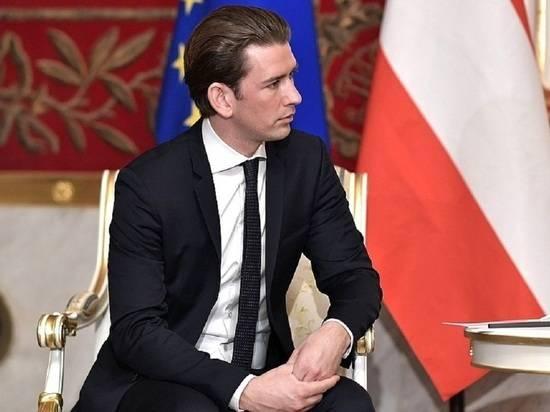 В Австрии заявили о завершении переговоров по закупке российской вакцины