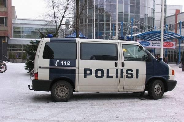 В Хельсинки задержали 20 участников акции против антиковидных мер