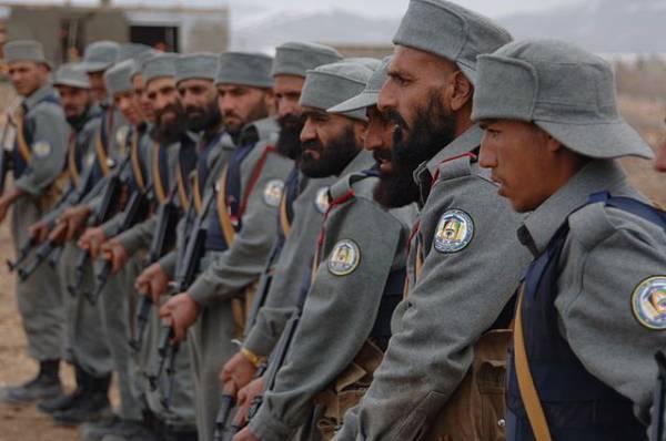 В районе газовых объектов Афганистана произошло несколько взрывов