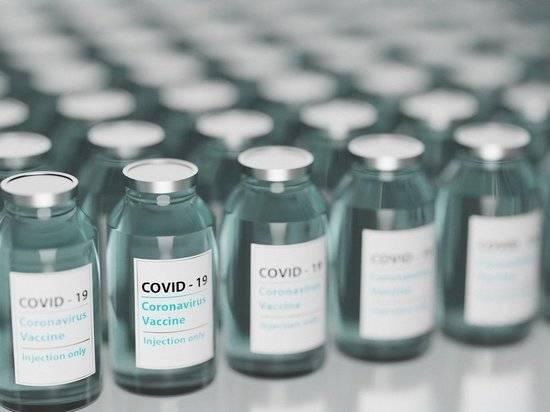Во Франции заявили о вероятной готовности вакцины Sanofi осенью