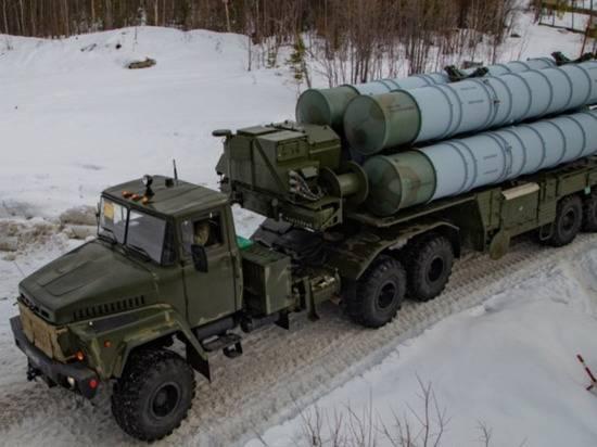 Минобороны РФ раскрыло статистику вылетов дежурных сил ПВО на перехват