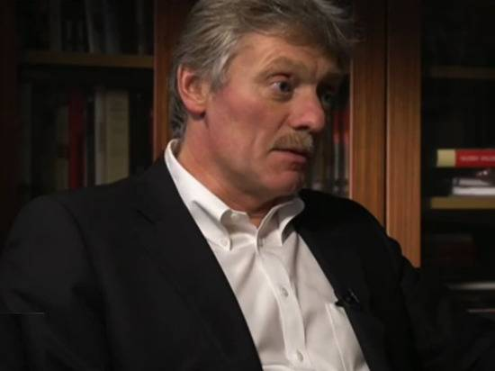 Песков раскрыл детали разговора Путина и Меркель про концентрацию российских войск