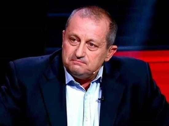 Политолог Кедми назвал три варианта развития возможной войны в Донбассе
