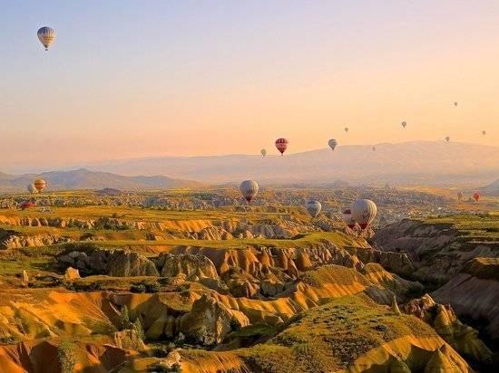 Турция опровергла слухи о новых правилах въезда по ПЦР-тестам