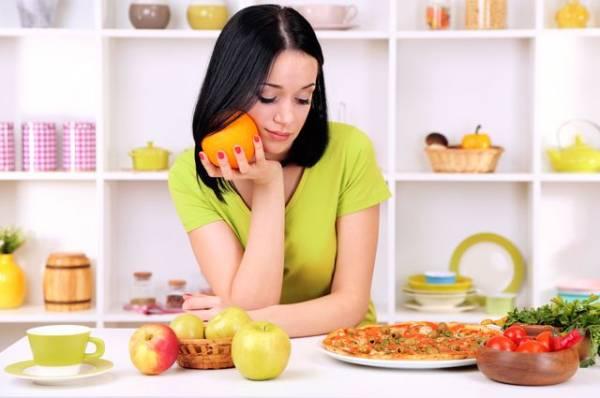 Ударим шубой по весне. Как не навредить организму во время поста или диеты