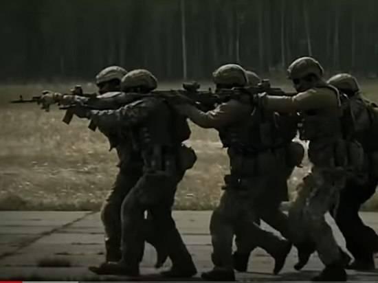 Украина отправила бойцов Сил спецопераций в пригород Донецка