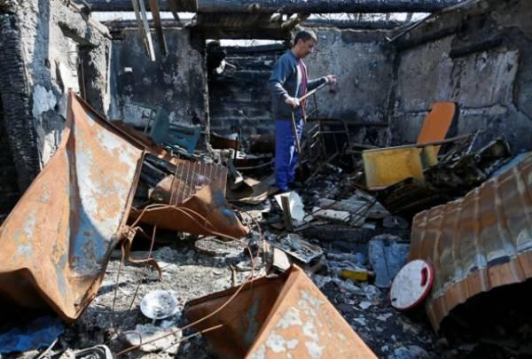 В ДНР и ЛНР заявили об обстрелах со стороны украинских силовиков