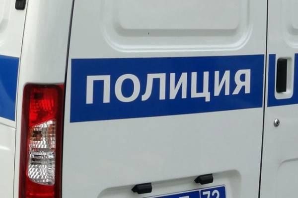 В Петербурге школьник устроил стрельбу из пневматического пистолета