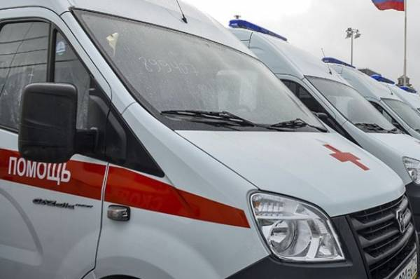 Во время пожара в Хакасии погибли двое детей